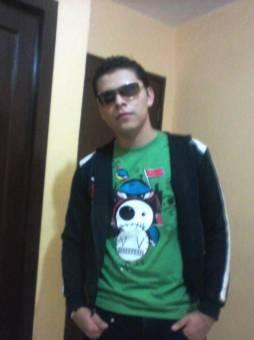 Carlos Martonez