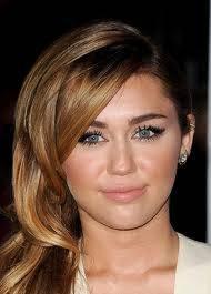 Miley Cyrus. (20)