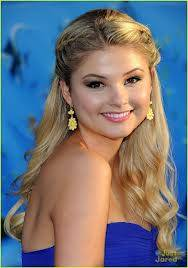 Por ser fan de Stefanie Scott