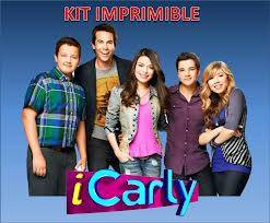 carly!: nickelodeon