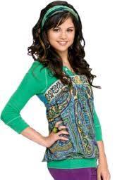 Selena Gomez-Los hechizeros de Walery Place