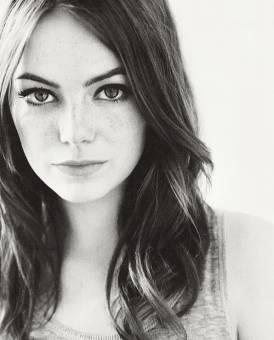 Emma Stone. ♥