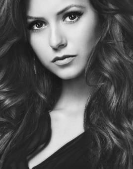 Nina Dobrev. ♥