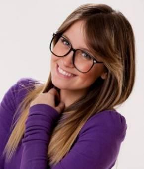 Natasha Dupeyron la linda