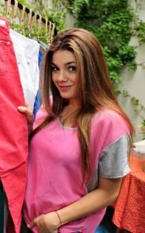 Natalie perez (linda)