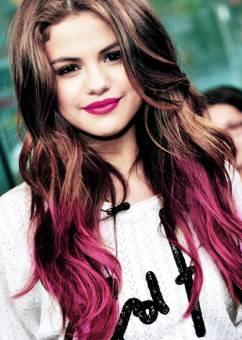 Selena Gomez. Los magos de Waverly Place (Alex Russo)