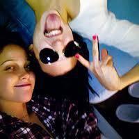 Natasha y Macarena