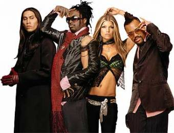 black eye peas *-*