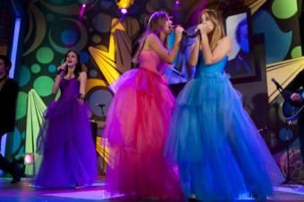 Natasha es mejor cantante