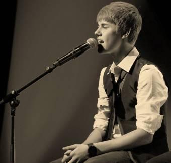Justin Bieber (