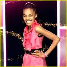china anne mcclain dinamite