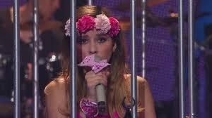 Paulina Canta mejor