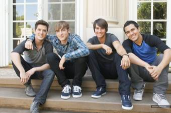 Big Time Rush♥ (BTR♥)
