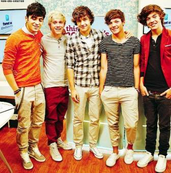 One Direction♥ (1D♥)