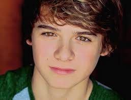 Chris Beadles... Un amor! :)
