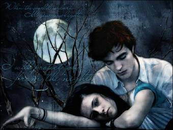 O crepusculo