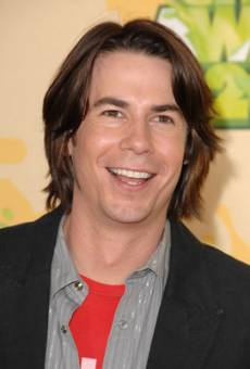 Jerry Trainor (Spencer Shay)