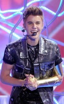 Justin :)