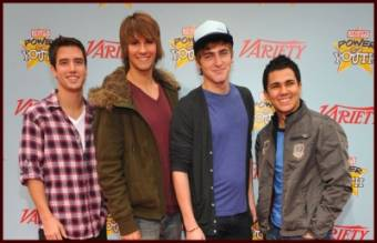 Los p**os de Big Time P**os  xd