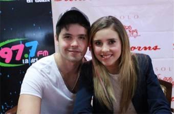 Paulina y eleazar