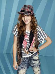 ELLA ES RE LINDA BELLA THORNE
