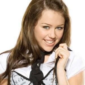 Miley Cyrus (La Diosa Mas Fea)