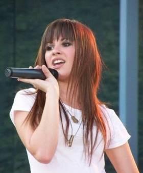 Demi Lovato (la mejor! :D)