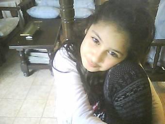 Alejandra Gonz�lez