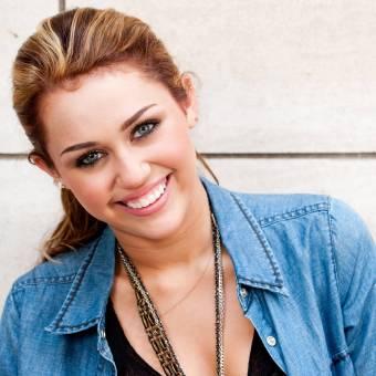 Miley cyrus! Hermosa..!!