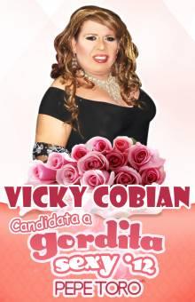 VICKY COBIAN