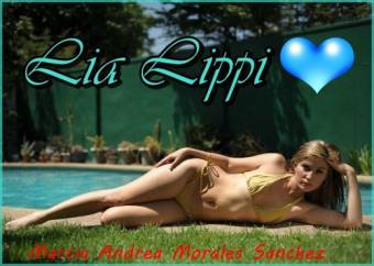 Lía Lippi
