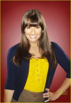 Rachel (Lea Michel)