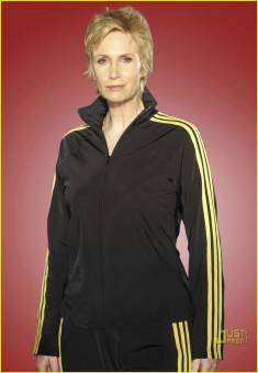 Sue (Jane Lynch)