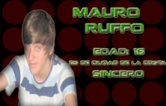 Mauro Ruffo