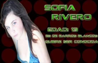 Sofia Rivero