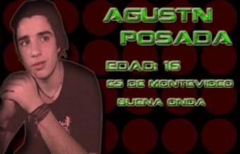 Agustin Posada