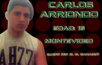 Carlos Arriondo