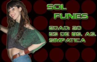Sol Funnes
