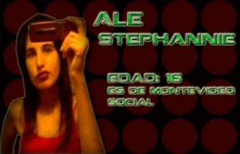 Ale Stephannie