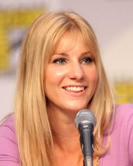 Heather Morris (Brittanny)