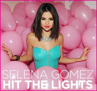 hit the lights