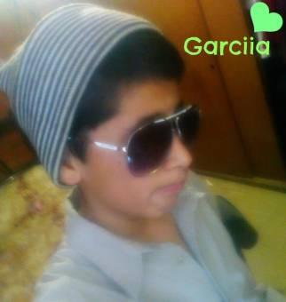 LuiZs Garcia