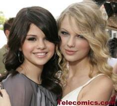 Selena&Taylor