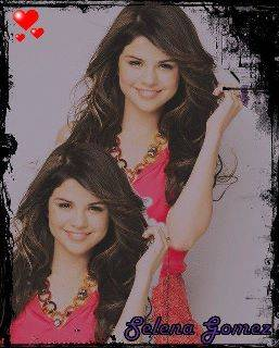Selly Gomez♥