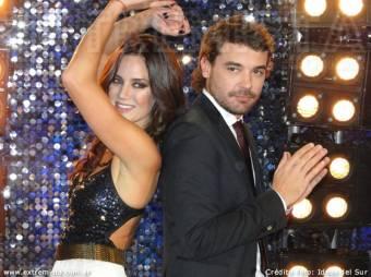 Paula y Peter
