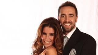 Florencia Peña y Nicolas Scillama