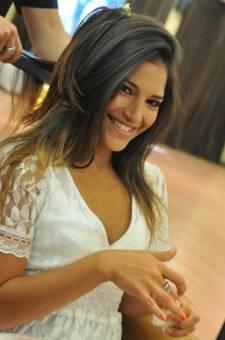 Yanina Iglesias (Shanna)