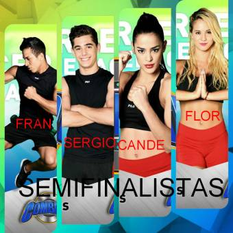 EQUIPO ROJO COMBATE ARG