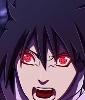 Sasuke S.Eterno