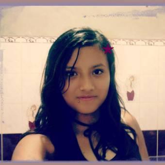 Mary Katerine Sanchez Zarate